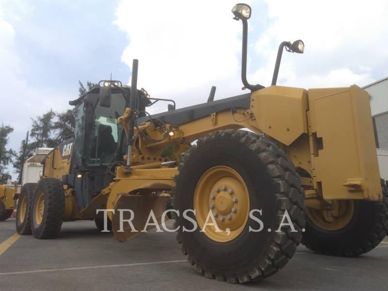 Caterpillar AUTOGREDERE 12M equipment  photo 9