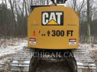 CATERPILLAR Forstwirtschaft –  Prozessor 501HD equipment  photo 19