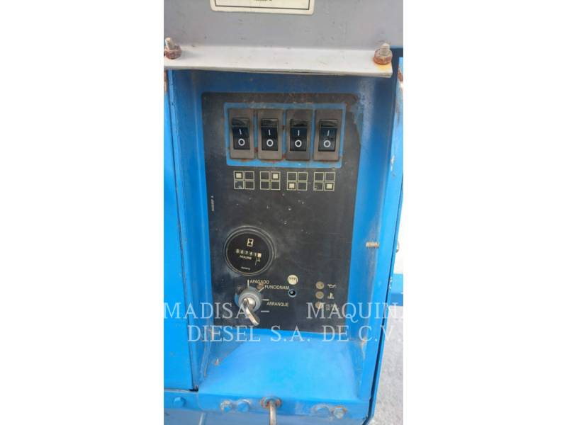 GENIE INDUSTRIES LIGHT TOWER TML4000N equipment  photo 7
