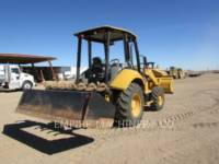CATERPILLAR INDUSTRIAL LOADER 415F2IL equipment  photo 2