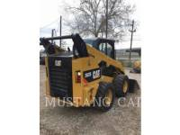CATERPILLAR MINICARGADORAS 262D CA SF equipment  photo 3