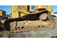 CATERPILLAR TRACTORES DE CADENAS D6NLGP equipment  photo 5