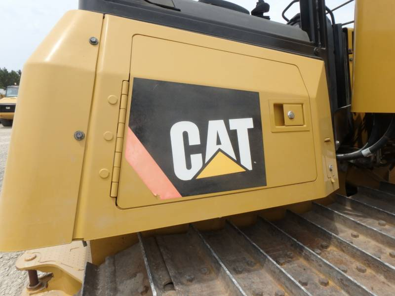 Caterpillar UTILAJE DE INSTALAT CONDUCTE PL61 equipment  photo 9