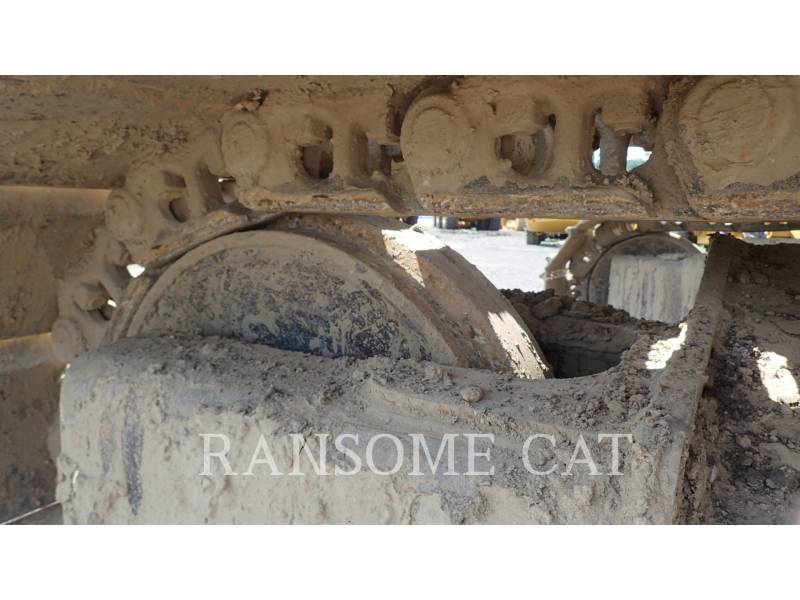 CATERPILLAR PELLES SUR CHAINES 321DLCR equipment  photo 15