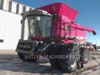 Equipment photo AGCO-MASSEY FERGUSON MF9795C COMBINÉS 1