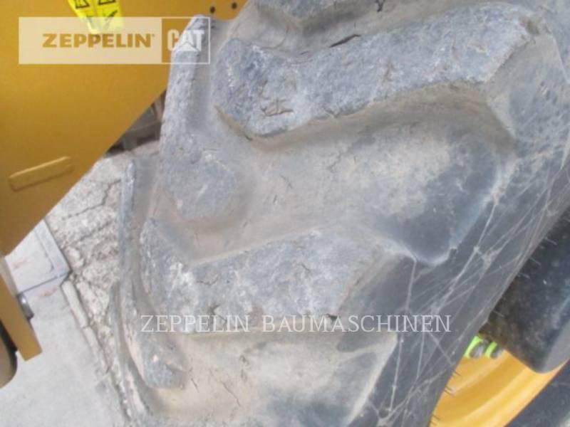 CATERPILLAR テレハンドラ TH417C equipment  photo 18