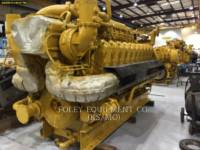 CATERPILLAR STATIONARY GENERATOR SETS G3520CEP equipment  photo 3