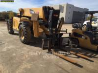 Equipment photo JLG INDUSTRIES, INC. TL1055C TELEHANDLER 1