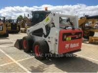 BOBCAT CHARGEURS COMPACTS RIGIDES S650 equipment  photo 10