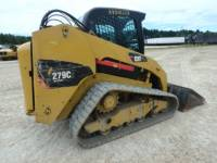 CATERPILLAR CARREGADEIRAS TODO TERRENO 279C2 equipment  photo 4
