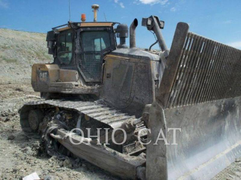 CATERPILLAR TRATORES DE ESTEIRAS D7E equipment  photo 14