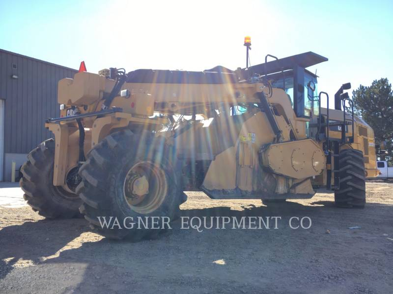 CATERPILLAR STABILIZATORY / ODZYSKIWACZE RM500B equipment  photo 4