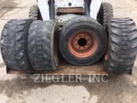BOBCAT SKID STEER LOADERS S250 equipment  photo 4