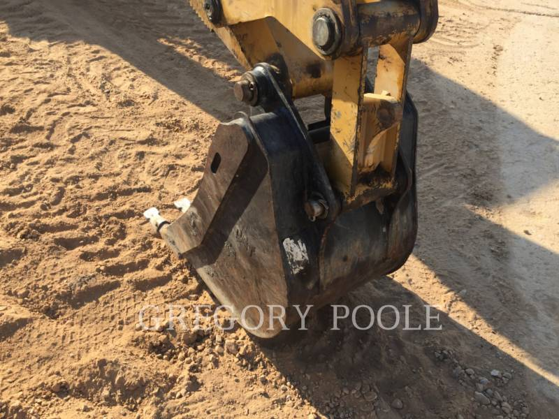 CATERPILLAR BAGGERLADER 430FIT equipment  photo 20