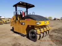 Equipment photo CATERPILLAR CW16 充气轮胎压实机 1