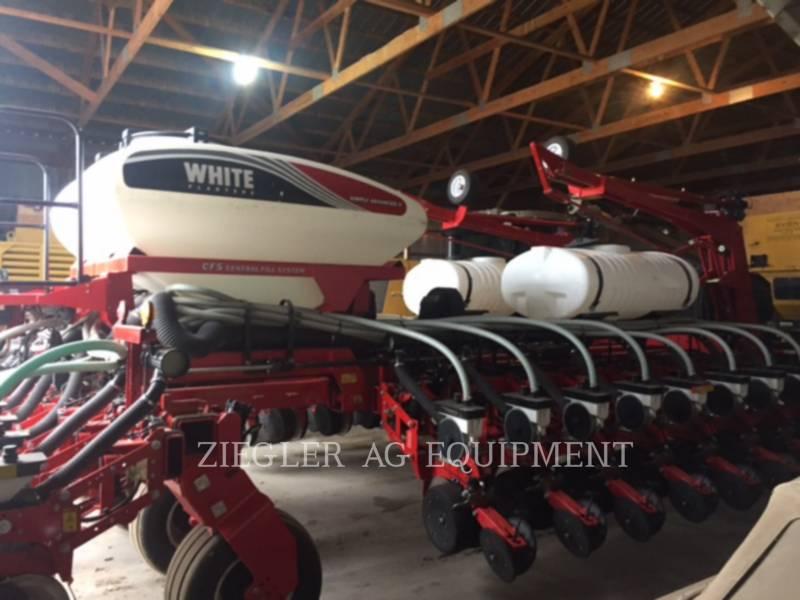 AGCO-WHITE 植付け機器 9524-22 equipment  photo 1