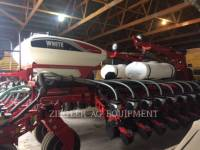 Equipment photo AGCO-WHITE 9524-22 PLANTUITRUSTING 1