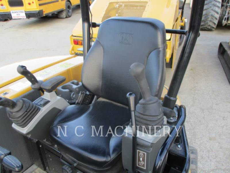 CATERPILLAR TRACK EXCAVATORS 305E2 CRCN equipment  photo 3
