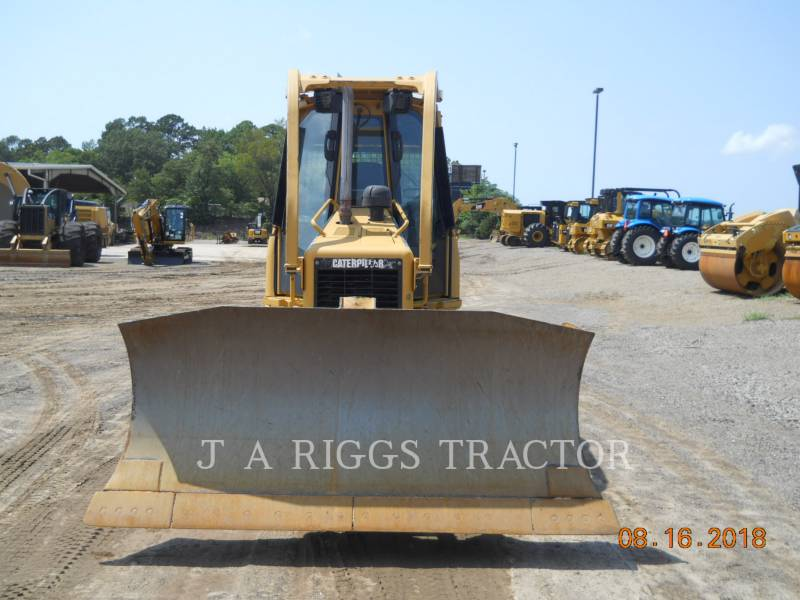 CATERPILLAR KETTENDOZER D5GXL equipment  photo 8