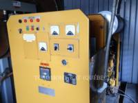 CATERPILLAR STATIONARY GENERATOR SETS 3304, 90KW 600V equipment  photo 2