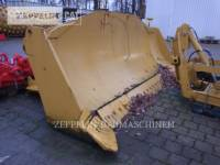 CATERPILLAR TRACK TYPE TRACTORS D8T equipment  photo 17