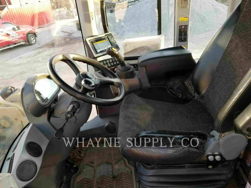 CATERPILLAR WHEEL LOADERS/INTEGRATED TOOLCARRIERS 938M equipment  photo 8