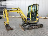 Equipment photo YANMAR VIO25 ESCAVATORI CINGOLATI 1