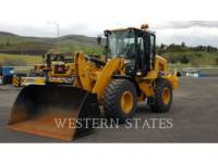 Equipment photo CATERPILLAR 938M MINING WHEEL LOADER 1