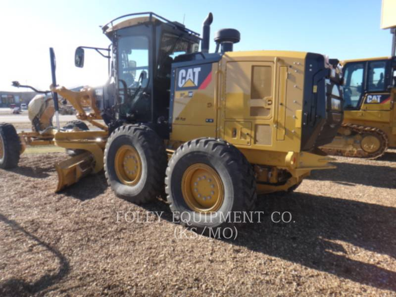CATERPILLAR NIVELEUSES 12M2AWD equipment  photo 4