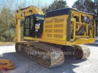 CATERPILLAR PELLES SUR CHAINES 349F equipment  photo 4