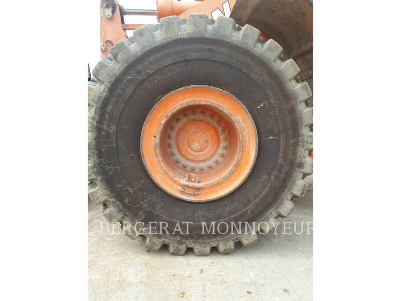 DOOSAN INFRACORE AMERICA CORP. CARGADORES DE RUEDAS DL400 equipment  photo 9
