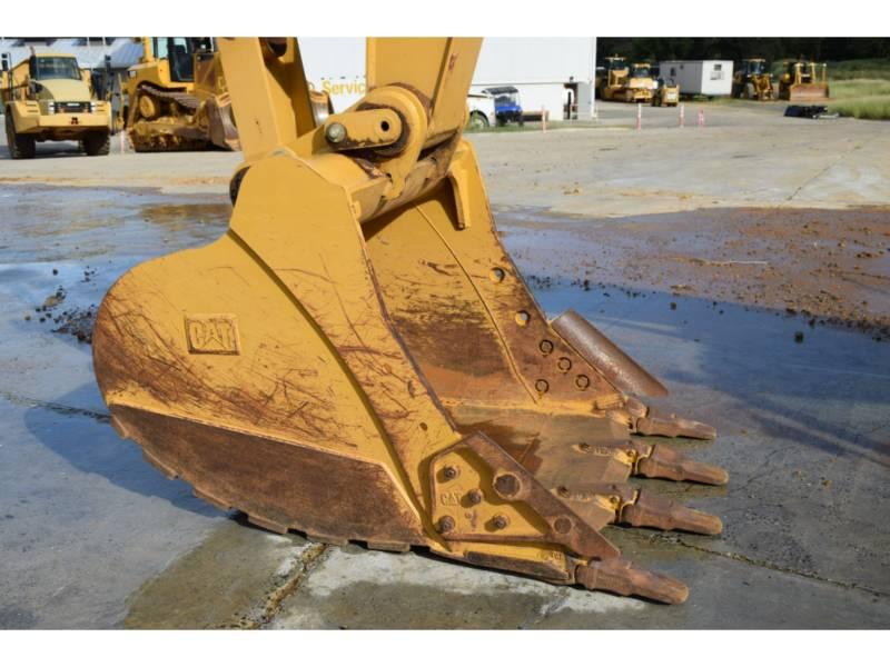 CATERPILLAR TRACK EXCAVATORS 323D2 equipment  photo 23