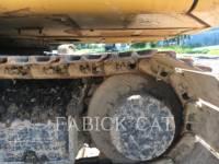 CATERPILLAR TRACK EXCAVATORS 307D equipment  photo 6
