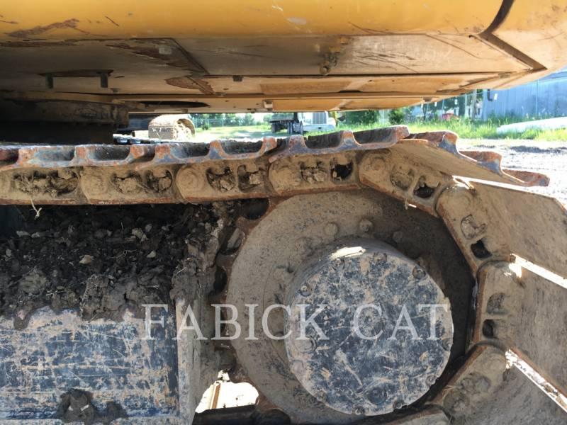 CATERPILLAR ESCAVATORI CINGOLATI 307D equipment  photo 6