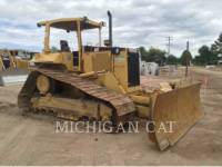 CATERPILLAR TRACK TYPE TRACTORS D6M equipment  photo 2