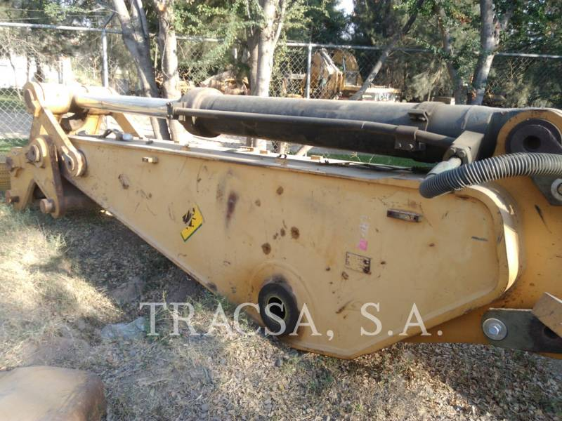 CATERPILLAR TRACK EXCAVATORS 385CL equipment  photo 18