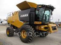 CLAAS OF AMERICA COMBINES LEX730 equipment  photo 17