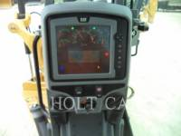 CATERPILLAR MOTORGRADER 140M3 equipment  photo 9