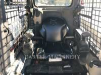 BOBCAT KOMPAKTLADER BOB T550 equipment  photo 10