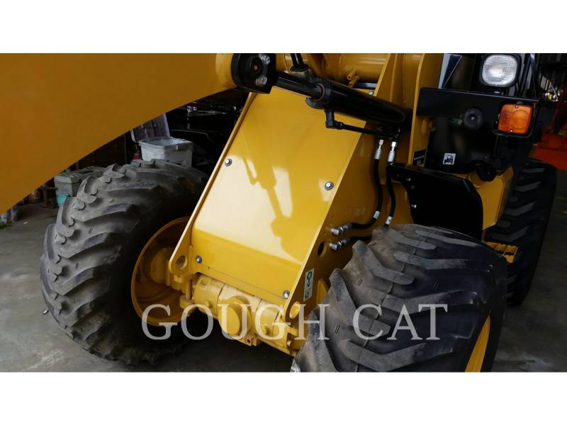 CATERPILLAR CHARGEURS SUR PNEUS MINES 902C2 equipment  photo 7