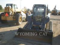 JOHN DEERE SKID STEER LOADERS 333E equipment  photo 7