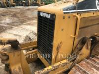 CATERPILLAR KETTENDOZER D5G LGP equipment  photo 8