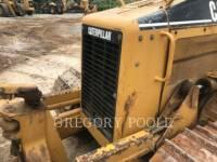 CATERPILLAR TRACTOREN OP RUPSBANDEN D5G LGP equipment  photo 8