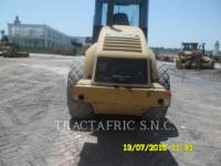 CATERPILLAR COMPACTADORES DE SUELOS CS-663E equipment  photo 4
