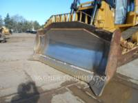 CATERPILLAR TRACTORES DE CADENAS D8T equipment  photo 7