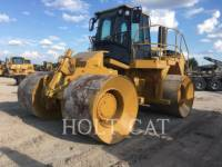 Equipment photo Caterpillar 826H COMPACTOARE 1