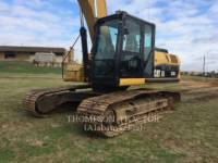 CATERPILLAR トラック油圧ショベル 324DL equipment  photo 8