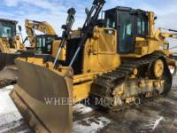 CATERPILLAR TRATORES DE ESTEIRAS D6T XL PAT equipment  photo 1