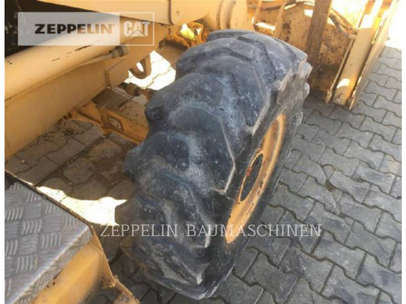 CATERPILLAR KOPARKO-ŁADOWARKI 428AT equipment  photo 13