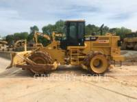 CATERPILLAR TRACTORES TOPADORES DE RUEDAS 815F II equipment  photo 8